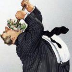 Олигархи Украины. Сотрудничество Украины с МВФ
